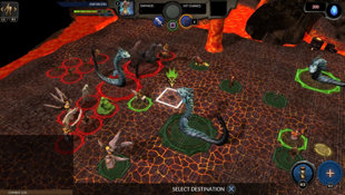 Worlds of Magic: Planar Conquest Screenshot 8