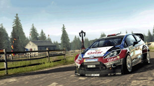 WRC 4 - FIA World Rally Championship Screenshot 3
