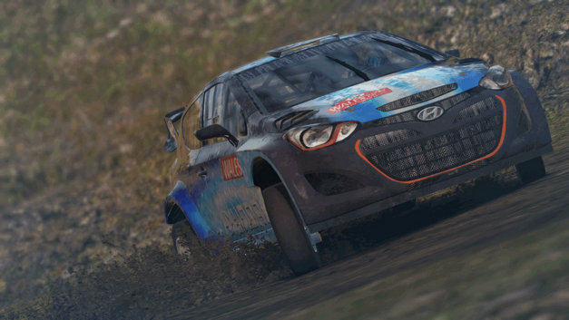 WRC 4 - FIA World Rally Championship Screenshot 4