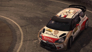 WRC 4 - FIA World Rally Championship Screenshot 2