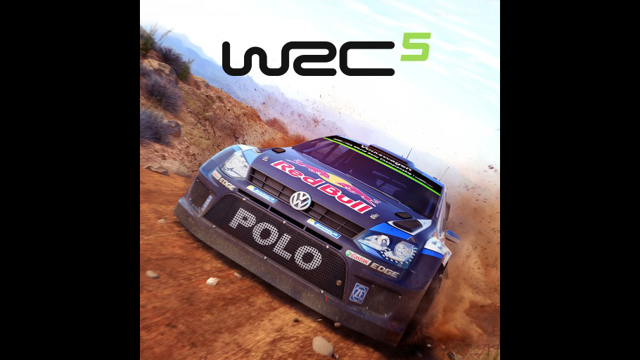 wrc 5 fia world rally championship game ps4 playstation. Black Bedroom Furniture Sets. Home Design Ideas