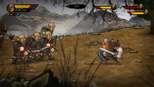 Wulverblade Screenshot 2