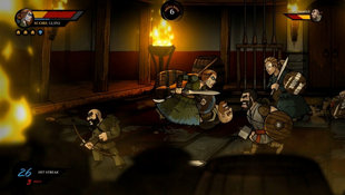 Wulverblade Screenshot 6