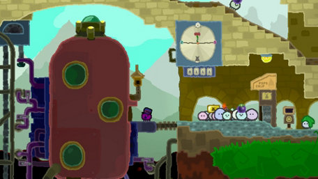 Wuppo Trailer Screenshot