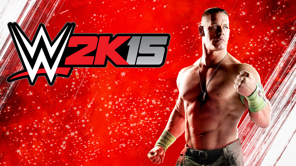 Image result for WWE 2K15