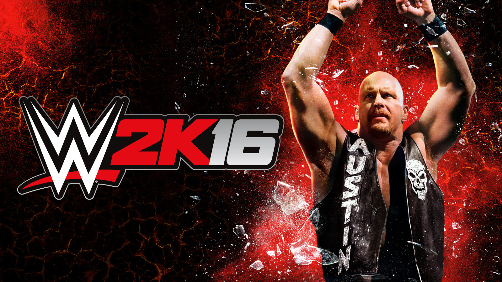 WWE 2K16 Game | PS4 - PlayStation