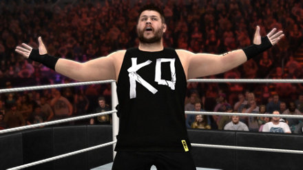 WWE 2K17 Game | PS3 - PlayStation