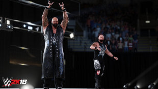 WWE 2K18 Screenshot 2