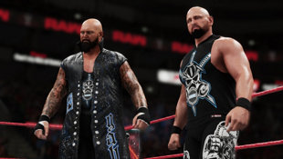 WWE 2K18 Screenshot 15