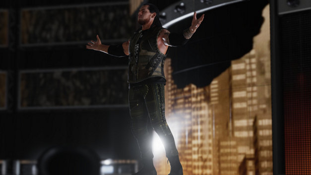 WWE 2K18 Screenshot 13