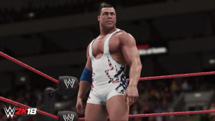 WWE 2K18 Screenshot 8
