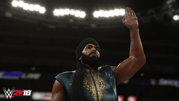 WWE 2K18 Screenshot 10