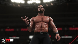 WWE 2K18 Screenshot 11
