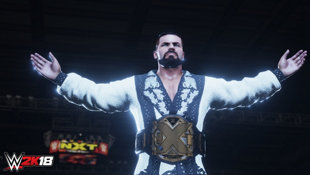 WWE 2K18 Screenshot 12