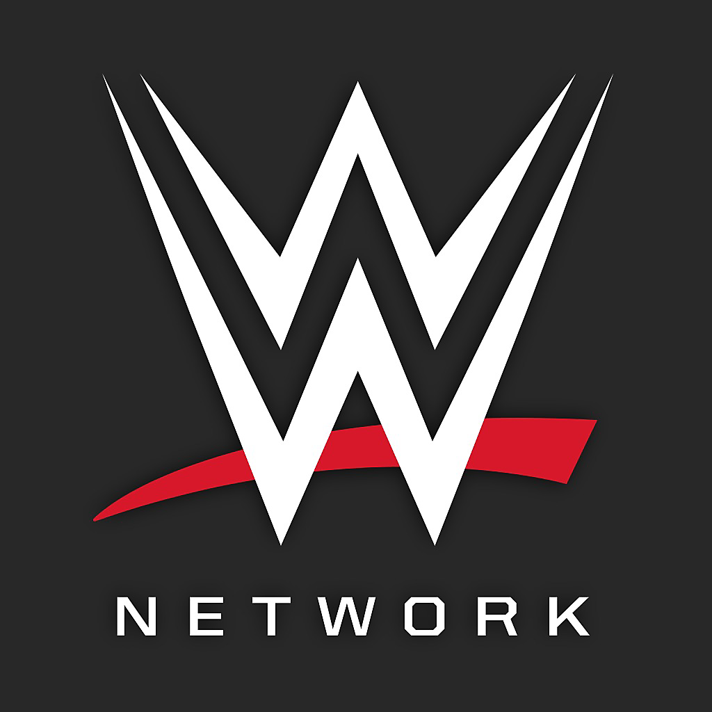 WWE Network Store Art