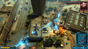X-Morph: Defense Screenshot 15