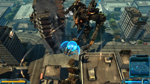 X-Morph: Defense Screenshot 17