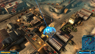 X-Morph: Defense Screenshot 5
