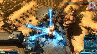 X-Morph: Defense Screenshot 9