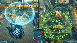 X-Morph: Defense Screenshot 18