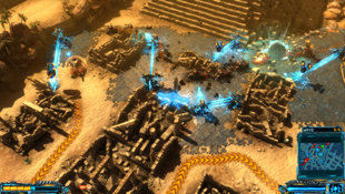 X-Morph: Defense Screenshot 14