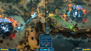 X-Morph: Defense Screenshot 3