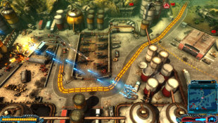 X-Morph: Defense Screenshot 11