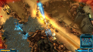 X-Morph: Defense Screenshot 12