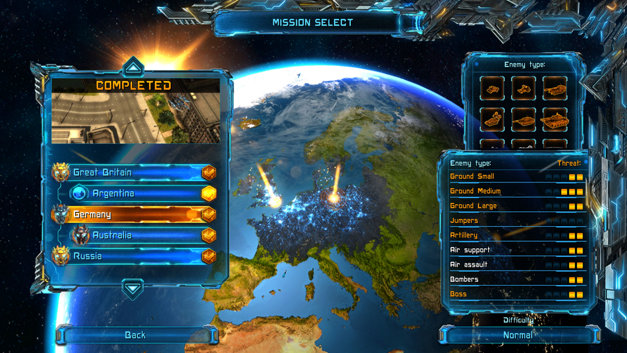 X-Morph: Defense Screenshot 19