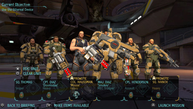 XCOM®: Enemy Unknown Plus Screenshot 4