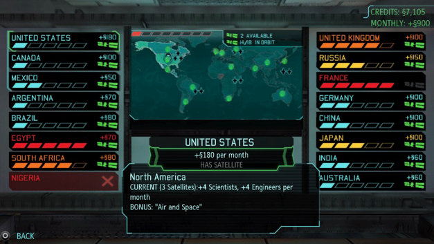 XCOM®: Enemy Unknown Plus Screenshot 1