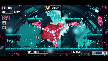 Xenon Valkyrie+ Trailer Screenshot