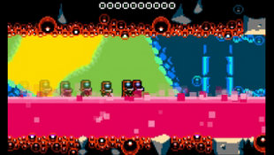 Xeodrifter Screenshot 5