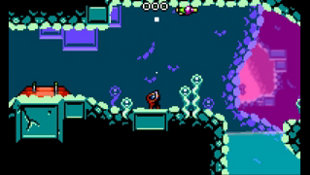 Xeodrifter Screenshot 3