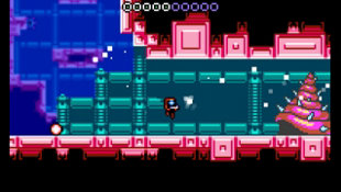 Xeodrifter Screenshot 2