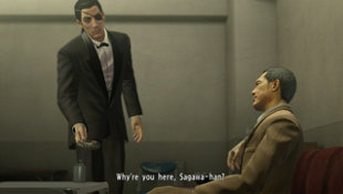 Yakuza 0 Screenshot 8