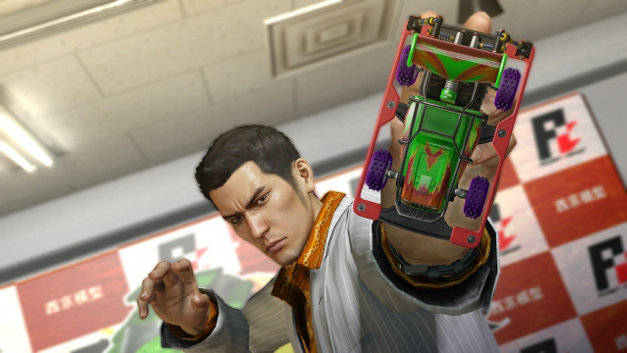 Yakuza 0 Screenshot 10