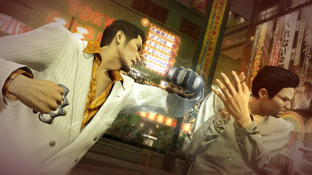 Yakuza 0 Screenshot 13