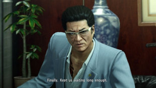 Yakuza 0 Screenshot 12