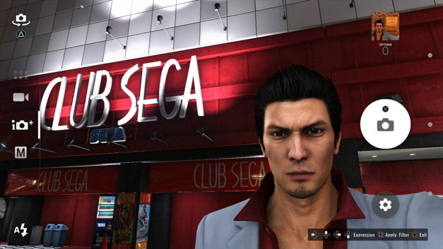 Yakuza 6: The Song of Life Screenshot 1