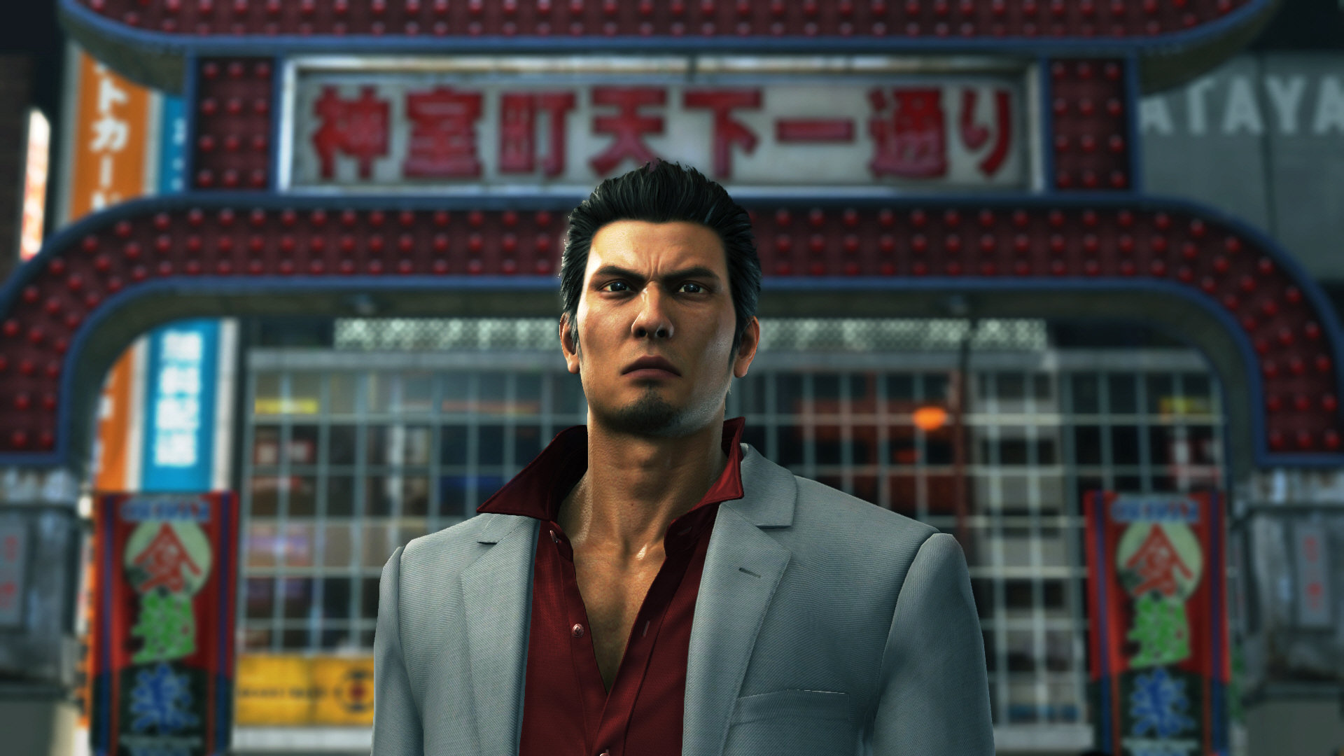 Image result for yakuza 6 the song of life
