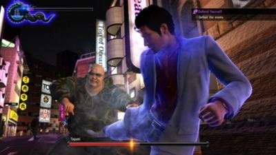yakuza 6 the song of life screen 06 ps4 us 06dec17?$MediaCarousel Original$ - فروش اورجینال Yakuza 6 پلی‌استیشن ۴