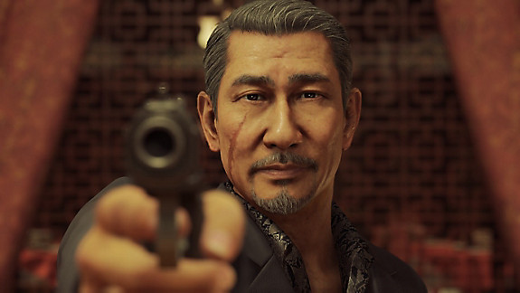 Yakuza: Like a Dragon - Screenshot INDEX