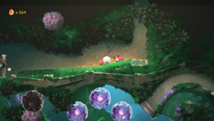 Yoku's Island Express Screenshot 3
