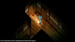 Yomawari: Midnight Shadows Screenshot 2