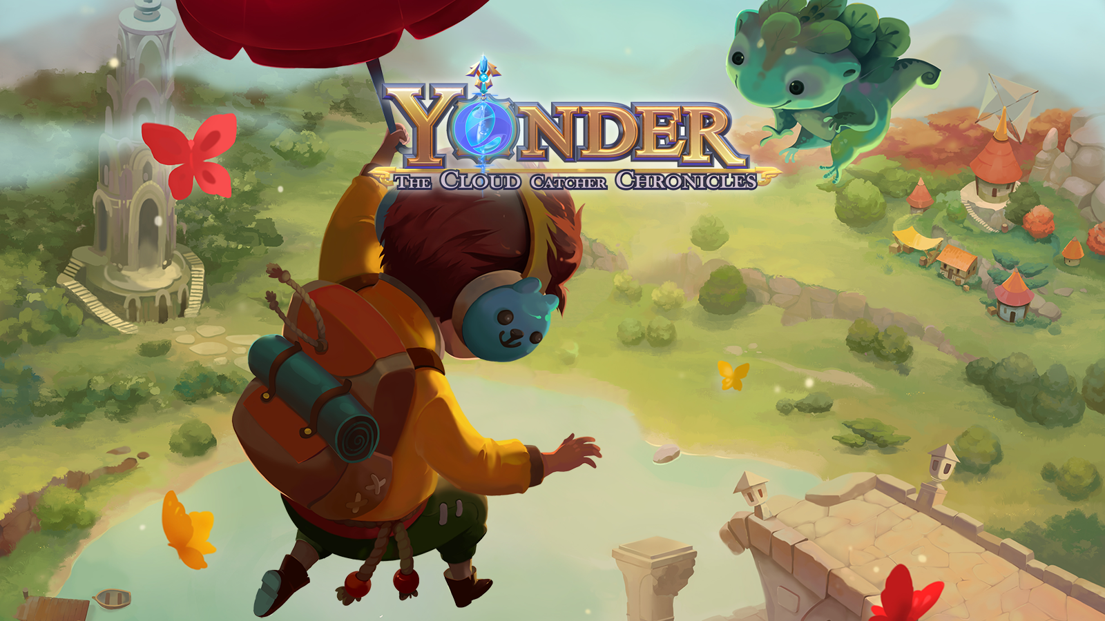yonder the cloud catcher chronicles game ps4 playstation