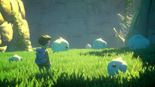 Yonder: The Cloud Catcher Chronicles Screenshot 12