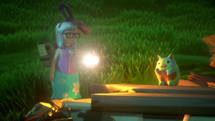 Yonder: The Cloud Catcher Chronicles Screenshot 11