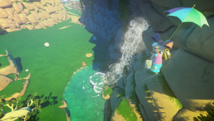 Yonder: The Cloud Catcher Chronicles Screenshot 14