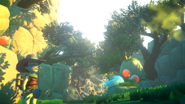 Yonder: The Cloud Catcher Chronicles Screenshot 10